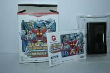 SUPER ROBOT WARS COMPACT 1 GIOCO USATO BUONO WONDERSWAN EDIZIONE JAPAN VBC 52131