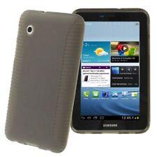 TPU-case, funda protectora para Samsung Galaxy Tab 2 7.0 WiFi gt-p3110 bolsa de protección-gris