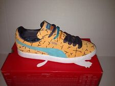 """Brand New- Puma Suede Classic Exclusive 1993 """"The List"""" 35566402 Mens (Size 12)"""