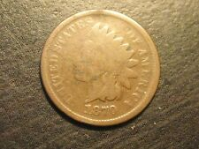 1870 Indian Head Cent                                                     (17th)