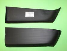 Ford Capri lower rear corner Mk3 panel repair LH left hand side passengers Q027