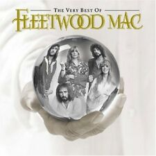 FLEETWOOD MAC - The Very Best Of CD *NEW*