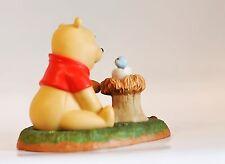 Disney - Winnie the Pooh - Porzellanfigur - Pooh & Friends