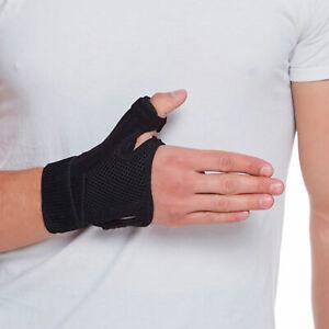 Daumenorthese Daumen-Bandage Handbandage Daumenschiene Daumenstütze Daumenschutz