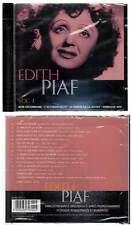 """EDITH PIAF """"Vol.1"""" (CD) Mon Légionnaire - L'Accordéoniste ... 2003 NEUF"""