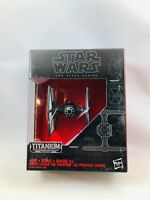 Star Wars Black Series Titanium First Order Tie Fighter 13