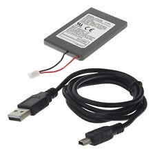 MTEC Sony Playstation 3 PS3 Controller Akku Batterie LIP1359 LIP1859 LIP1472