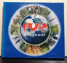PUR - ES IST WIE ES IST - cd completo DIGIPACK - 2006