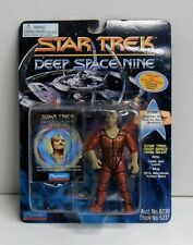 1995 Star Trek Deep Space Nine Tosk Reptilian Alien Action Figure Playmates Nip