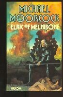 Complete Set Series - Lot of 12 Elric Saga books by Michael Moorcock Sci Fi Wolf