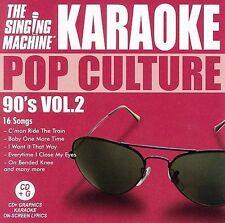Karaoke: 90s 2