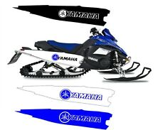 YAMAHA tunnel wrap graphics FX NYTRO  RTX XTX MTX  DECAL decal sticker 1