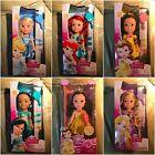 Disney Princess Doll - My First Princess Toy - Action Figure Doll - Kids Dolls