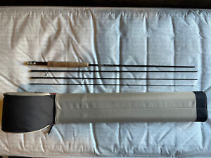 """Sage Z-Axis 590-4 9'0"""" 5 wt with Generation 5 Technology - Mint!!!!!!"""