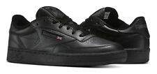 Reebok Classic Club C 85 Black, Charcoal Mens Sneakers Tennis Shoes AR0454