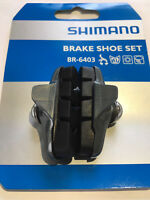 Shimano Ultegra BR-6403 Brake Shoe One Pair