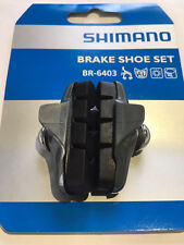 Shimano Br-6403 Brake Shoe Set 83g 9801