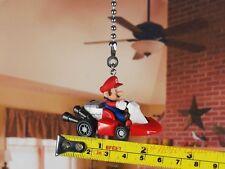 Takara Nintendo Super Mario Brothers Ceiling Fan Pull Light Lamp Chain K1335 D