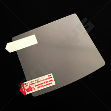 New Clear Plastic Screen Protector For Nintendo Game Boy Color (GBC) Console