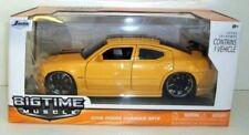 Voitures, camions et fourgons miniatures Jada Toys pour Dodge 1:24
