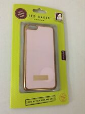 #67 GENUINE TED BAKER CASE IPHONE 6/6S CASE COVER