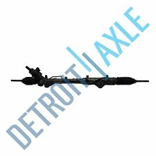 Complete Power Steering Rack and Pinion Assembly for Fusion Milan MKZ Zephyr
