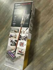 Dyson Cyclone V10 Absolute Cordless Vaccum Cleaner- Copper