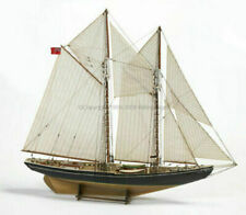 Billing Boats B576 Bluenose Schooner Complete Model Kit 1:65