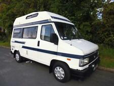 PEUGEOT TALBOT EXPRESS AUTOSLEEPER HARMONY 4 BERTH MOTORHOME ELDDIS SWIFT MAY PX