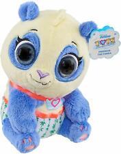 "🚛Free Shipping! {New} Disney Jr T.O.T.S 6"" Precious the Panda Bean Plush"