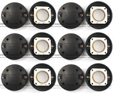 12Pcs /Lot  Replacement B&C MMD12  DE12-8 Mackie 350 V1, C 200, FBT 2 & 4 Driver