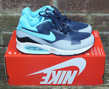 WOMENS NIKE AIR MAX ST NAVY/WOLF GREY  UK 5 EUR 38.5
