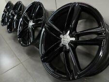 19 Inch Original Audi Tt Fv Tt Rs 8J S-LINE Wheel Rim Set 8J0601025AF Rims