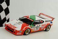 BMW M1 24H Le Mans 1984 Winther Racing Castrol # 101 1:18 Minichamps