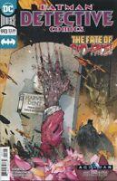 Detective Comics #993 DC Comic 1st Print 2019 unread NM