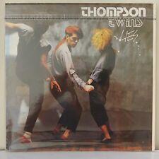 """Thompson Twins – Lies (Vinyl, 12"""", MAXI 45 Tours)"""