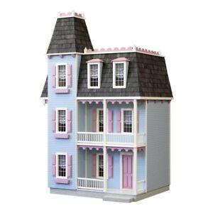 Real Good Toys Alison Jr. Dollhouse Kit