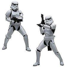 Star Wars Stormtrooper 2 Pack Statue ARTFX Kotobuki