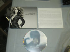 Celine Dion - Taking Chances (Cd, Compact Disc) Complete Tested 2