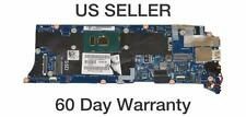 Dell XPS 13 9360 Laptop Motherboard 8GB w/ Intel i5-7200U 2.5GHz CPU T9VPC