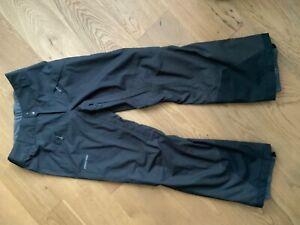 M's Patagonia Snowshot Pants Reg