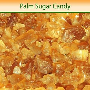 Palm Candy Tal Mishri Palmyra Palm Tree Sugar Sweetener - F/S