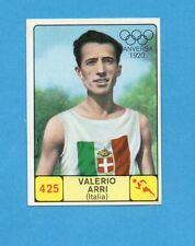 CAMPIONI dello SPORT 1968-69-Figurina n.425- ARRI - ITALIA -NEW
