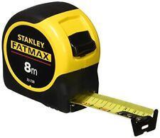 Stanley Mètre Ruban FatMax 8mx32mm 0-33-728