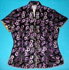Tunica-Camicia-Giacca design Giapponese Tg. Media,NUOVA,NO Desigual,Tracciabile!