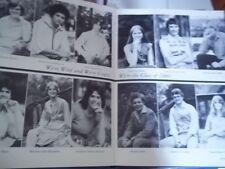 1980 Southern Guilford High School Yearbook Greensboro NC DRUMBEAT Original