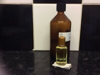 BODY SHOP PERFUME OIL -VANILLA Perfume Oil 12ml *VERY RARE*