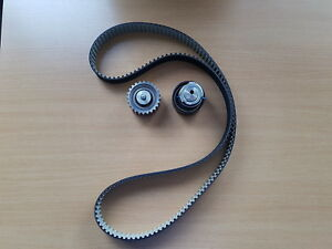 Timing Belt Kit Suitable For Fiat Ducato 2,3 JTD - F1AE0481 - F1AE3481