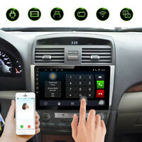 """10.1"""" inch Android 9.1 Double 2 DIN Car Radio Stereo Quad Core GPS Navi Wifi Set"""