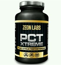 Zeon Labs * PCT post Cycle Testostérone * * Plus Fort Légal PCT test booster * VENTE!
